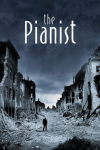 戦場のピアニスト ポスター