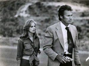 Clint Eastwood, Sondra Locke